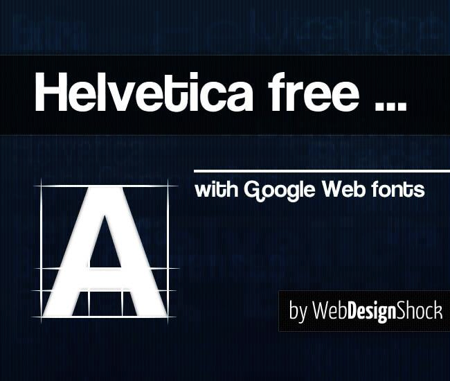 Download Helvetica free download