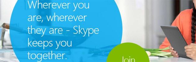 Skype - Museo Sans 100 Regular