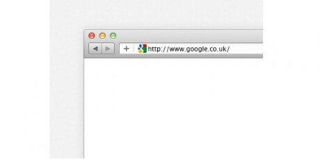 browserchromeframeinpsd