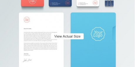 dribbble branding mock up free psd by raul taciu