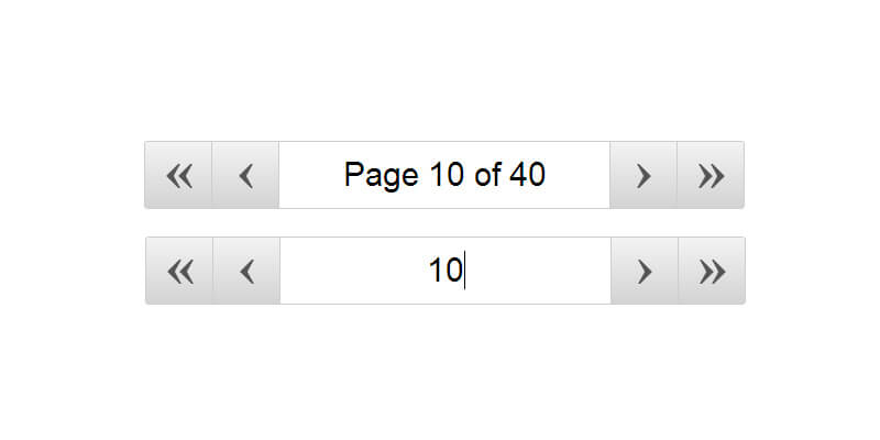 jqPagination: Improved Pagination jQuery Plugin | Bypeople