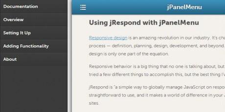 responsive slideshow jquery plugin