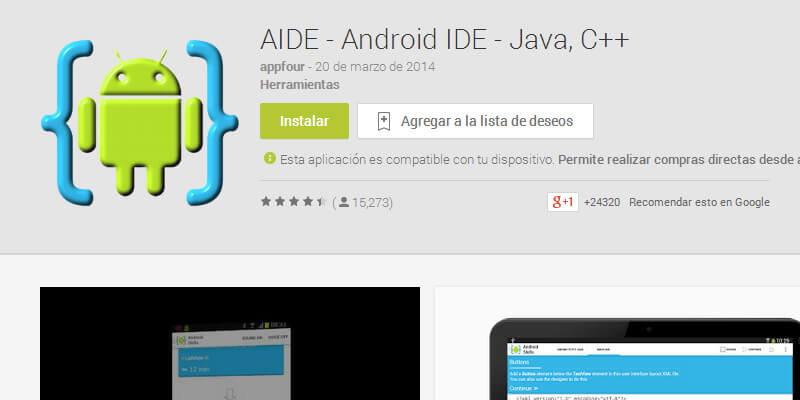 Для Поддержки Java На Андроид