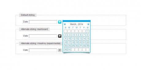 calendarajavascriptclassformootools