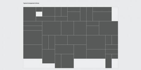 freetile js jquery grid plugin