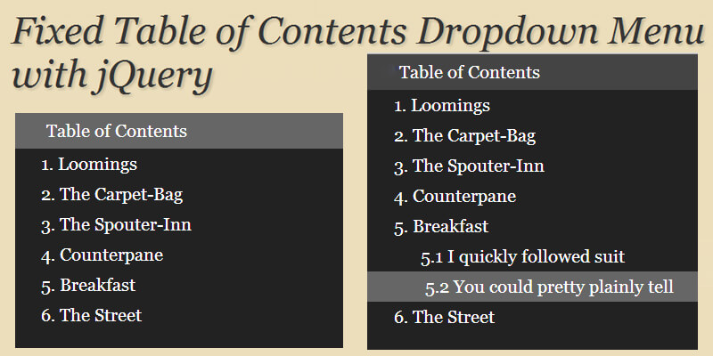 JQuery Table Plugins - ByPeople (22 submissions)