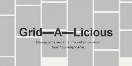 responsive grids jquery plugin