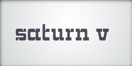 saturnvheavy dutylowercaseslab serif