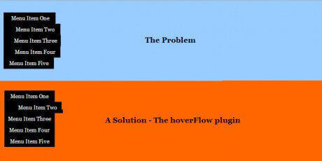 thehoverflowpluginforanimationbuildup
