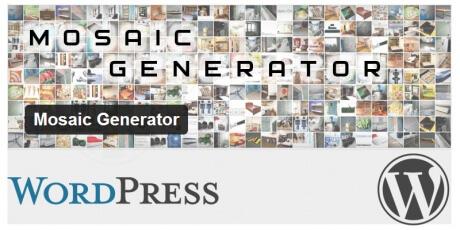 wordpressmosaicgenerator