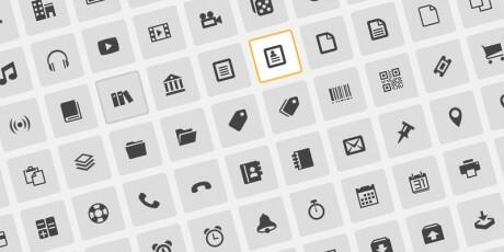 icomoon app icon font generator