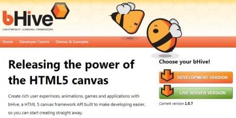 javascript canvas framework