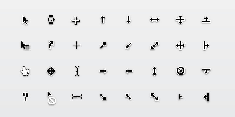 Compelling Mac Cursor AI Set | Bypeople