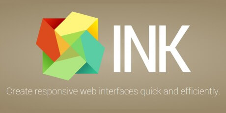 ink interface development