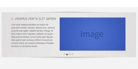psd html sliders vol 2