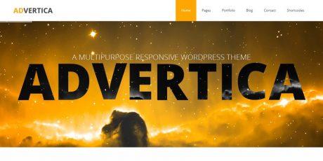 clean wordpress theme