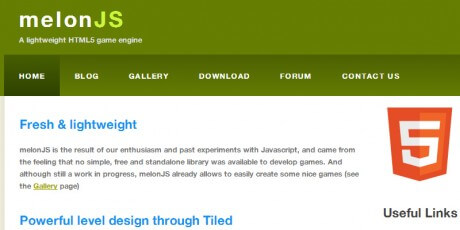 HTML5 Game Engines - ByPeople (16 submissions)