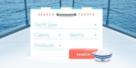 free psd theme sailor