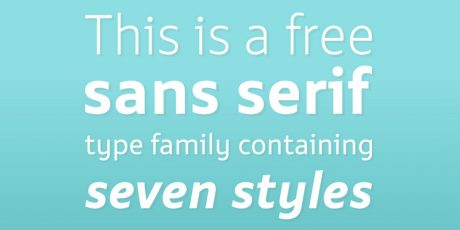 smidswater free font family