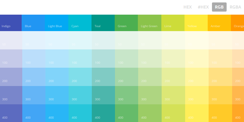 Online Material Ui Colors Selector Bypeople