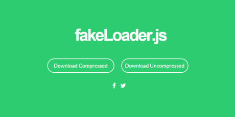 spinning loaders jquery plugin