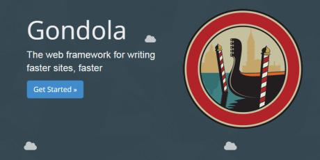 website development framework