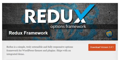 extensible wordpress plugin themes framework