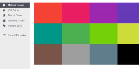 online hexadecimal color tool
