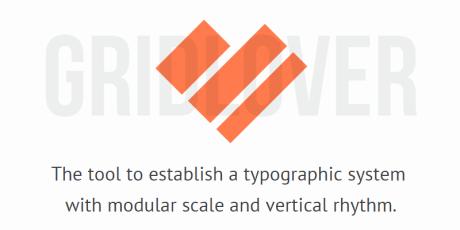 typography adjusting online grid