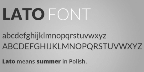 crafted professional font