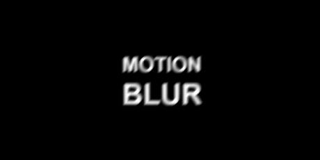 css jquery random motion blur snippet