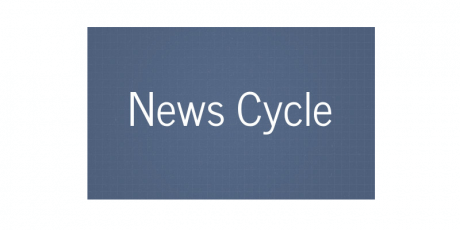 headlining typeface news cycle