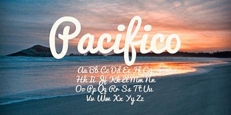 creative handwriting font