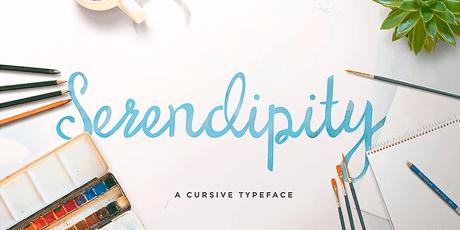 free soft script font