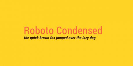 professional sans serif font