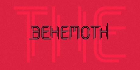 versatile inline font