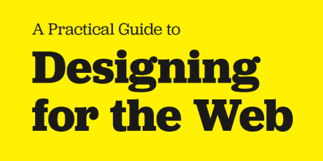 designing for the web free ebook