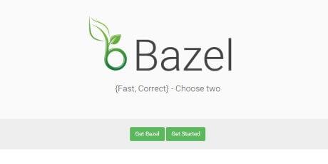 fast website building tool