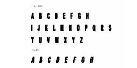 free bold cartoon like font