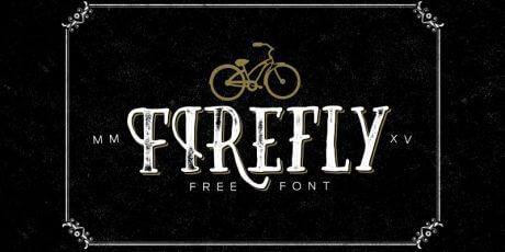free hand drawn font