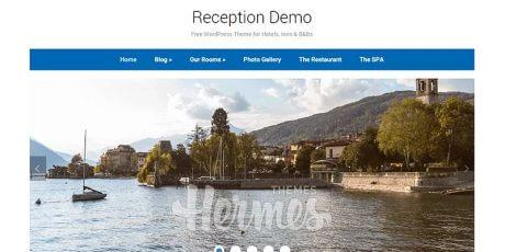 free rentals wordpress theme
