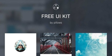 free sketch user interface kit