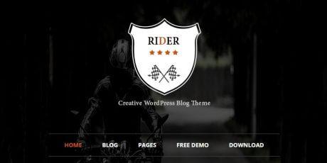 super flexible wordpress theme