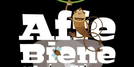 big free cartoon like typeface