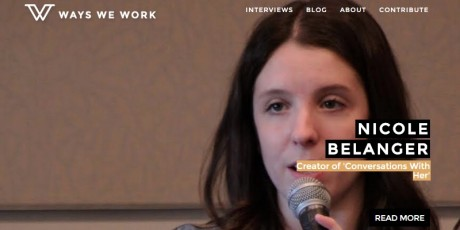 design development experts interviews website