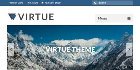 flexible multi purpose wordpress theme