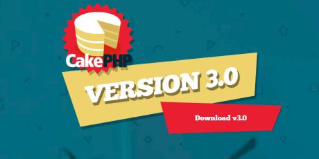 php framework cakephp