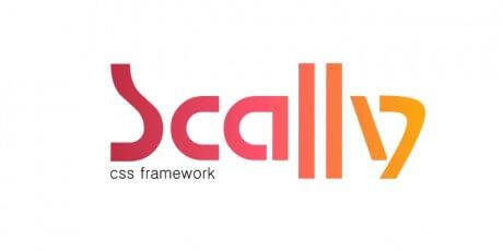 sass bem oocss framework