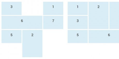css layout grid