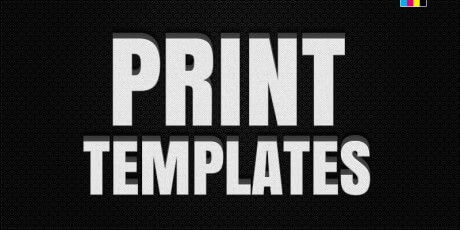 free business print templates pack